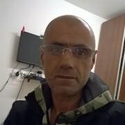 Захар Ашуров 54 Сдерот