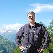 MAN 48 лет (Близнецы) Ужгород