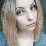 Екатерина, 26, г.Пушкин