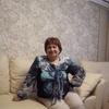 лидия, 71, г.Новая Усмань