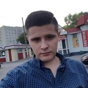 Вадим Камынин 24 Тамбов