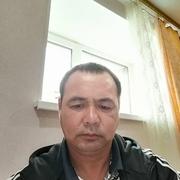 Утепбирген, 43, г.Североморск