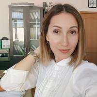 Диля, 33 года, Водолей, Москва