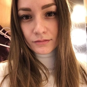 Kseniya, 25, г.Череповец