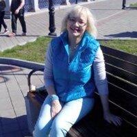 Татьяна, 60 лет, Телец, Екатеринбург