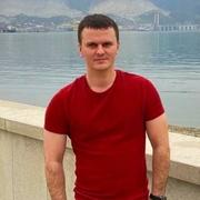 Дмитрий Зайцев, 38, г.Новороссийск