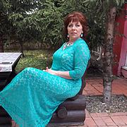 Татьяна 50 Лесосибирск