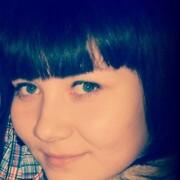 Галина, 22, г.Железногорск-Илимский
