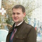 Макс, 36, г.Можайск