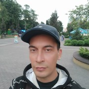 Владислав, 39, г.Каменское