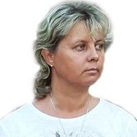 Лариса, 49 лет, Козерог, Пушкино
