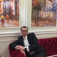 Эдуард, 43 года, Козерог, Москва
