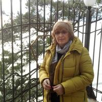 Любовь, 60 лет, Рыбы, Хабаровск