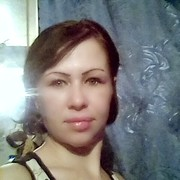 Юлия Вавилина, 36, г.Оренбург