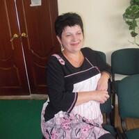 Елена Баланович, 48 лет, Телец, Мещовск