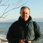 Подружиться с пользователем Сергей Локтионов 58 лет (Близнецы)