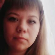 Анастасия, 29, г.Бежецк