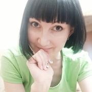 Тина, 34, г.Кинель