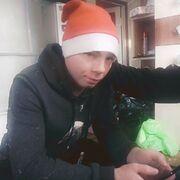 Вячеслав, 22, г.Березовский