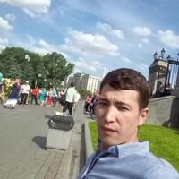 Odilbek, 29 лет, Водолей, Москва