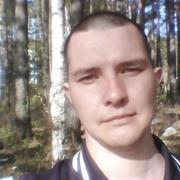 Андрей Тюкавкин 37 Екатеринбург