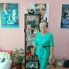 Катерина, 66, г.Темрюк