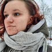 Даша 18 Санкт-Петербург