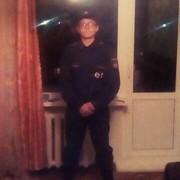 никита, 21, г.Похвистнево