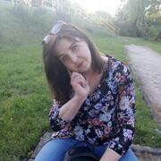 Марина 28 лет (Козерог) Староконстантинов
