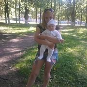 Юлия, 27, г.Висагинас