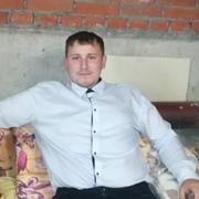 Владимир, 26, г.Северск