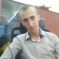Макс, 31 год, Близнецы, Санкт-Петербург