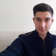TC Mustafa Kutalmış 23 Конья