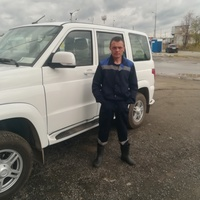 Алексей, 41 год, Козерог, Челябинск