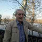 Валера 57 лет (Водолей) Киров