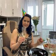 Марина, 56 лет, Телец