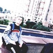 Сиёвуш Абдужабборов 24 Москва
