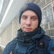 Степан Мончак 21 Львів