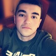Дима, 23, г.Дубна