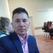 Николай 53 Минусинск