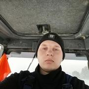 Сергей, 23, г.Тяжинский