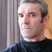 Дима, 52, г.Печора