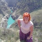 Lilina, 45, г.Иркутск