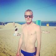 Алик, 46, г.Шостка