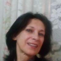 валентина, 57 лет, Овен, Красноярск