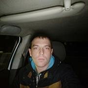 Юрий Петрочук, 32, г.Кондрово