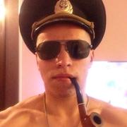 Sergey, 30, г.Рыбинск