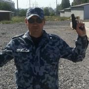 Сергей Щёлкин 47 Москва