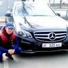 Эрбол, 30, г.Бишкек