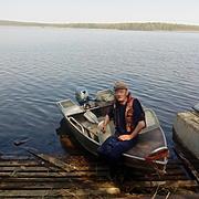Андрей 59 лет (Рыбы) хочет познакомиться в Екатеринбурге